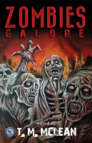 Zombies Galore Paperback link